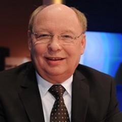 Hans-Joachim Heist – Bild: Copyright: ZDF/Willi Weber