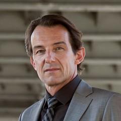 Hans-Werner Meyer – Bild: obs/ZDF/ZDF/Oliver Feist