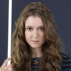 Hayley McFarland – Bild: Mathieu Young/FOX