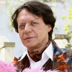Helmut Berger – Bild: ARD Degeto/Michael Böhme