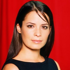 Holly Marie Combs – Bild: The WB/Frank Ockenfels