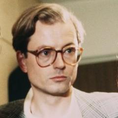 Hans-Jürgen Schatz – Bild: WDR