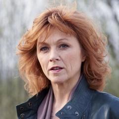 Heike Trinker – Bild: ZDF und Sandra Hoever