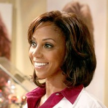 Holly Robinson Peete – Bild: ORF