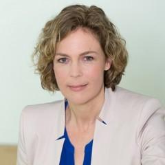 Ilka Brecht – Bild: ZDF/Svea Pietschmann