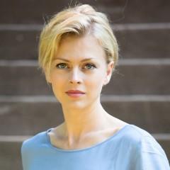 Isabell Gerschke – Bild: ARD/Andreas Wünschirs