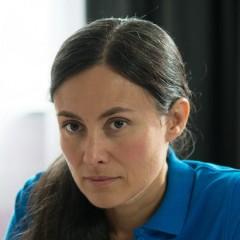Idil Üner – Bild: ZDF