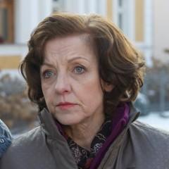 Irene Rindje – Bild: ZDF und Marc Meyerbr