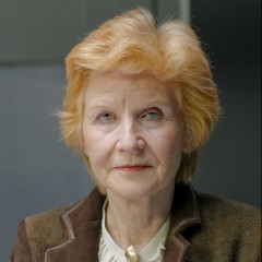 Irm Hermann – Bild: ZDF