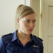 Isabel Berghout – Bild: ZDF