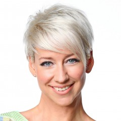 Isabell Hertel – Bild: (c) RTL / Stefan Gregorowius