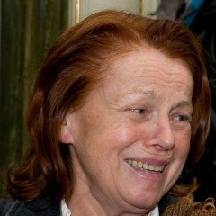 Iva Janzurová – Bild: Luděk Kovář, Wikimedia Commons, Iva Janžurová 2010-10-19 B, CC BY-SA 3.0
