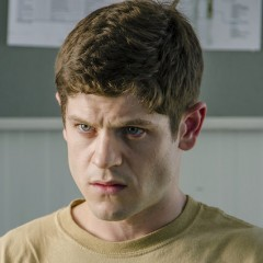 Iwan Rheon – Bild: ARTE France / © BBC Pictures/Original British Drama, Out of Africa entertainment