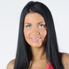 Janine Pink – Bild: RTL II