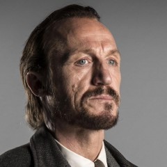 Jerome Flynn – Bild: Tiger Aspect/Amanda Searle