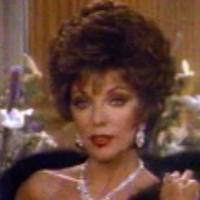 Joan Collins – Bild: ABC