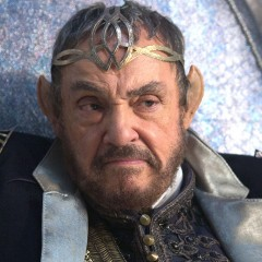 John Rhys-Davies – Bild: Sonar Entertainment/Farah Films/MTV