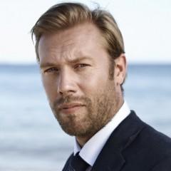 Jakob Cedergren – Bild: ZDF