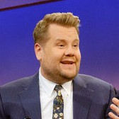 James Corden – Bild: 2017 CBS Broadcasting, Inc. All Rights Reserved