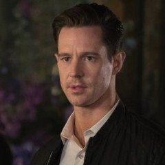 Jason Dohring – Bild: Warner Bros. Entertainment, Inc. Lizenzbild frei