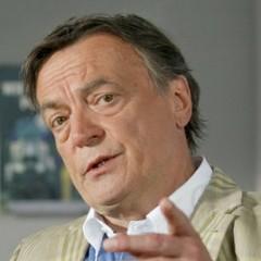 Joachim Dietmar Mues – Bild: ZDF