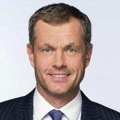 Joachim Kretzer – Bild: ARD/Thorsten Jander