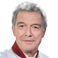 Joachim Lätsch – Bild: ARD/Ann Paur