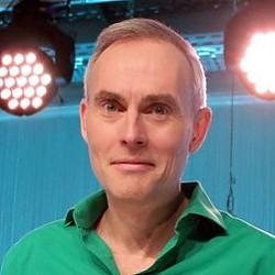 Johann König – Bild: ARD