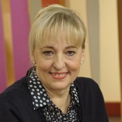 Johanna Bittenbinder – Bild: Bayerisches Fernsehen