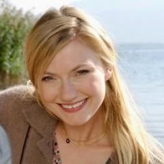 Johanna Christine Gehlen – Bild: hr-fernsehen