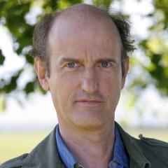 Johannes Herrschmann – Bild: ZDF