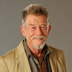 John Hurt – Bild: ORF
