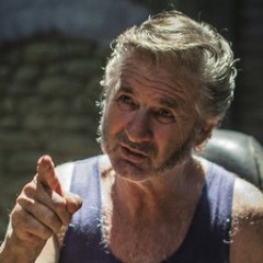 John Jarratt – Bild: Mark Rogers
