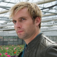 Jonas Laux – Bild: ZDF