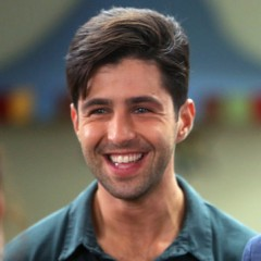 Josh Peck – Bild: 2015 American Broadcasting Companies, Inc. All rights reserved. Lizenzbild frei