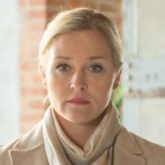 Judith Hoersch – Bild: ZDF und Marc Meyerbröcker