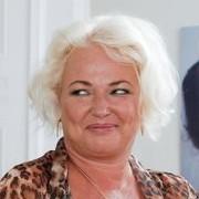 Judith Steinhäuser – Bild: ZDF und Fotograf Richard Hübner.