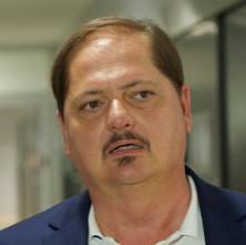 Jürgen Tarrach – Bild: ZDF