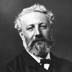 Jules Verne – Bild: Félix Nadar (Public Domain)