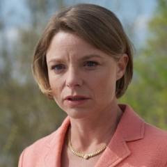 Julia Grimpe – Bild: ZDF