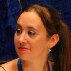 Julia Meynen – Bild: Brony 2014, Julia Meynen GalaCon 2014 1, CC BY-SA 2.5