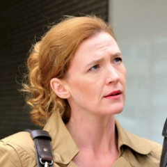 Julika Jenkins – Bild: ZDF und Boris Laewen