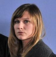 Julischka Eichel – Bild: ZDF