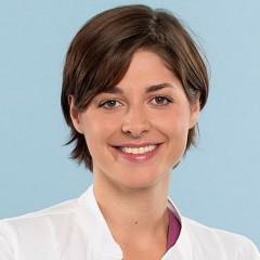 Katharina Nesytowa – Bild: ARD