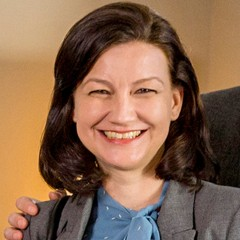 Katja Liebing – Bild: WDR/Ziegler Film/Frank Dicks