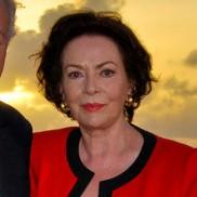 Karin Dor – Bild: ZDF