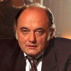 Karl Fischer – Bild: ORF III