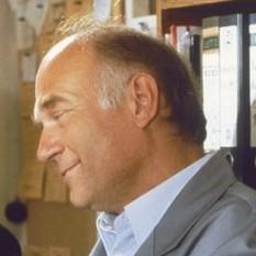 Karl-Heinz Gierke – Bild: hr-fernsehen