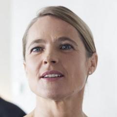 Karoline Eichhorn – Bild: ZDF