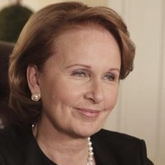 Kate Burton – Bild: ABC